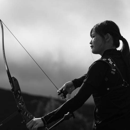 Dynasty Archery(ダイナスティーアーチェリー)